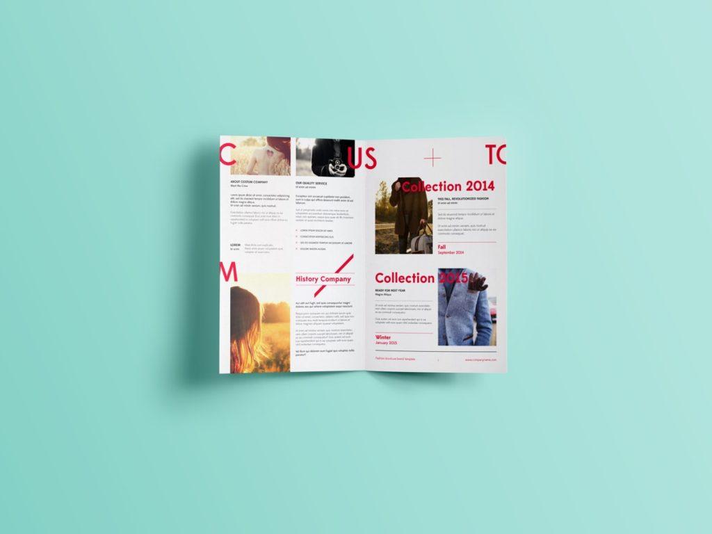 Kleckner brochure-1b Kirk -
