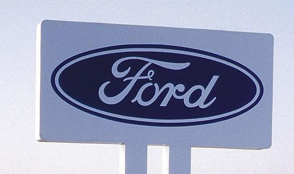 Ford seeks stake in China's Jiangling Motors