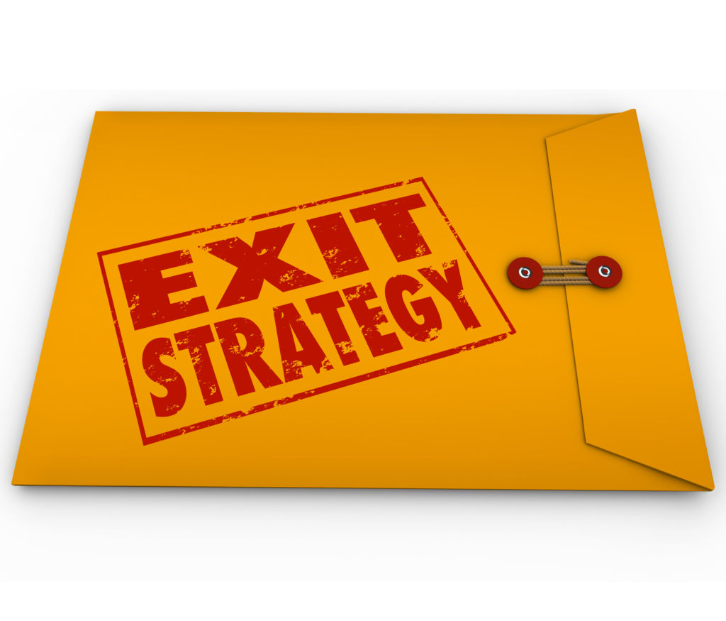Every Business Needs an Exit Strategy