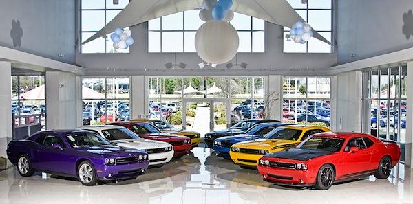 Auto Dealership Consultant Bryan Parker