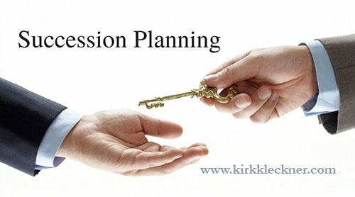 Automotive Dealer Succession Planning